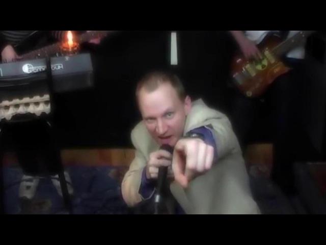 Сантехно Группа Время Срать - Мерчендайзинг кала (2010)