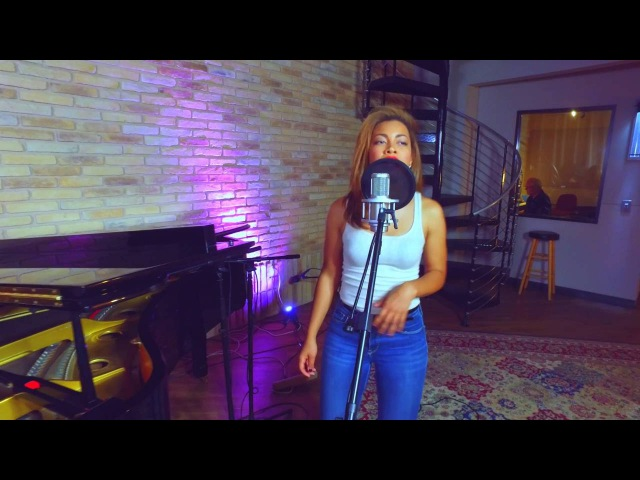 LiveTakes - INDIA CARNEY - Ain't Nobody (Chaka Khan)