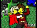 Ninjago - GreenFlame ~ Halo