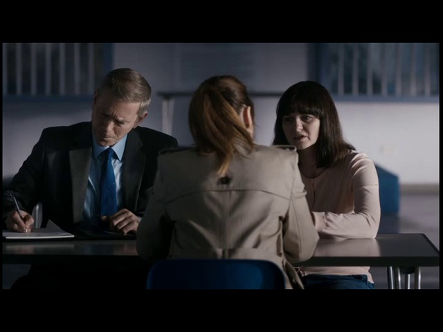 Silent Witness.s20e06.400p.HDTVRip.RusFilm