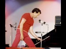 Jerry Lee Lewis - Rockin' Wembley In The Old Days (1972)