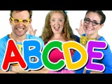 ABC Alphabet Songs - All 26 Letters! Learn the Alphabet A to Z Bounce Patrol Phonics Song