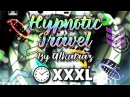 10 MINS LEVEL!! - Hypnotic Travel [XXXL DEMON] by Alkatraz - Geometry Dash 2.1   GuitarHeroStyles