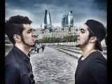Ali Osmanov vs Ramil Hasanov - 1 Xəzər Tv (Madina Group Lazginka 2017)