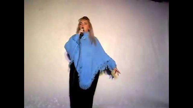 Виктория Янсонс, певица. Персональное выступление 30.05.2017 г. в Арт-кафе