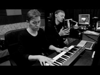 Айдар Ракипов - Мәдинәм | Almaz&Aidar | Татарская песня