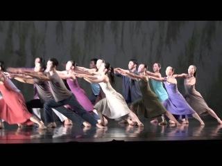 2015雲門舞集公演 林懷民舞作「稻禾」