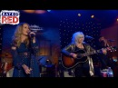 Emmylou Harris Margo Price Two More Bottles of Wine at Skyville Live