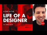 Day In The Life Of A Designer - 24 Hours With Creative Director Greg Gunn