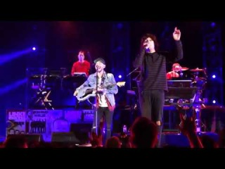 Linkin Park (feat. Oli Sykes and Chester's back vocals mp3) - Crawling (Live @ Los Angeles 10/27/2017)