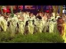 Rex Tillerson and Wilbur Ross do Sword Dance in Saudi Arabia