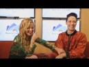 Johnny Weir, Tara Lipinski Ready to 'Bring It' to Pyeongchan