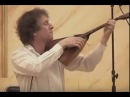 AMAZING: Russian Virtuoso Alexey Arkhipovsky Plays Paganini on Balalaika