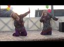Жемчужина Бандари Восточные танцы в Липецке / Iranian dance Bandari Khaloo