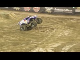 VP Racing Fuels Mad Scientist - Lee O'Donnell Front Flip - Monster Jam World Finals XVIII