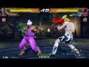 Tekken Gym 4 - Бекдеши и BDC