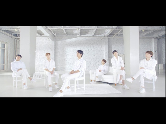 VIXX - ラララ ~愛をありがとう~ (Music Video Short ver.)