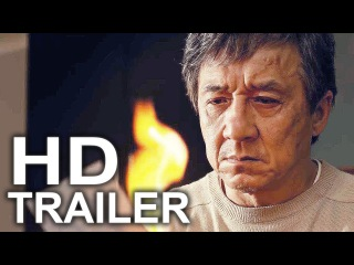 THE FOREIGNER FINAL Trailer #3 NEW (2017) Jackie Chan Action Movie HD