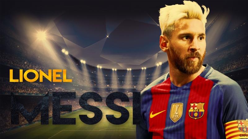 Месси - лучший футболист всех времен, теперь уже точно