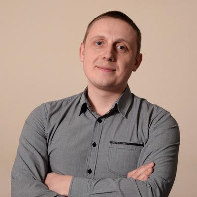 Андрей Зюбенко