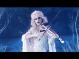 Премьера! Lindsey Stirling - Dance of the Sugar Plum Fairy (24.10.2017)