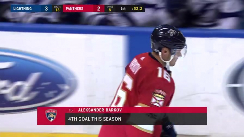 Barkov pots big one-timer Финский Хоккей╞╬═╡Suomen Jääkiekko