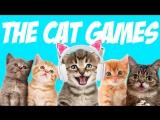 САМАЯ МИМИМИШНАЯ ИГРА НА СВЕТЕ | The Cat Games