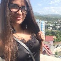 Мария Клавец