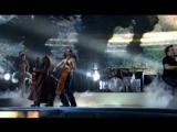 Apocalyptica_at_Eurovision_Song_Contest_2007