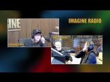 Марина Капуро и Юрий Берендюков представляют новую песню на Radio Imagine