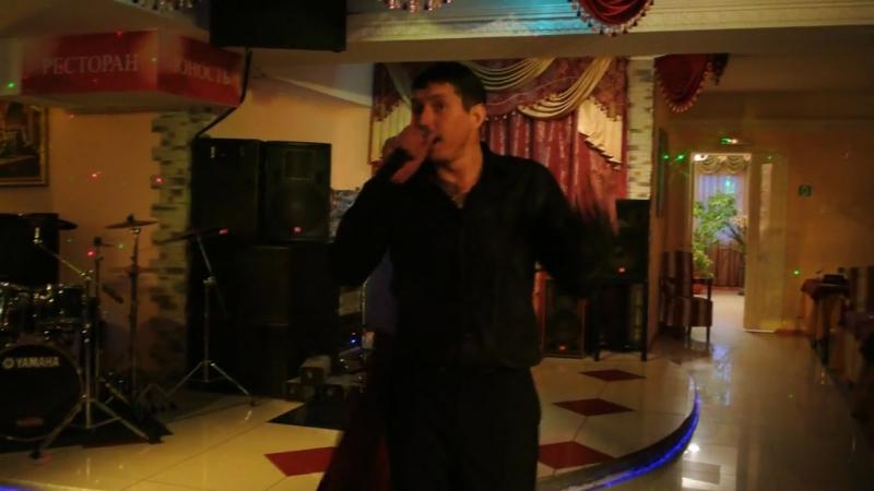 Аркадий Кобяков - Над зоной журавли (Спб «Юность» 31.05.2013)