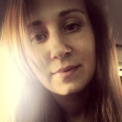 Екатерина Черезова