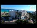 Hotel Vassos Nissi Plage Айя Напа Кипр Creative Circle