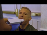 UFC 217 Embedded_ Vlog Series - Episode 4