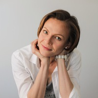 Ольга Милюкова