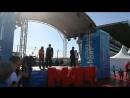 Фестивальный забег с МатчТВ в Сочи