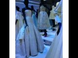 Сегодня я была в мире Диора. И это было великолепно! Открытие - туфли!!! Я не представляла сколько уникальной и красивой обуви у