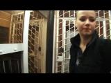 Один день в женской колонии №11 Новоалтайск