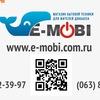 E-Mobi - электроника, техника и многое другое ;)