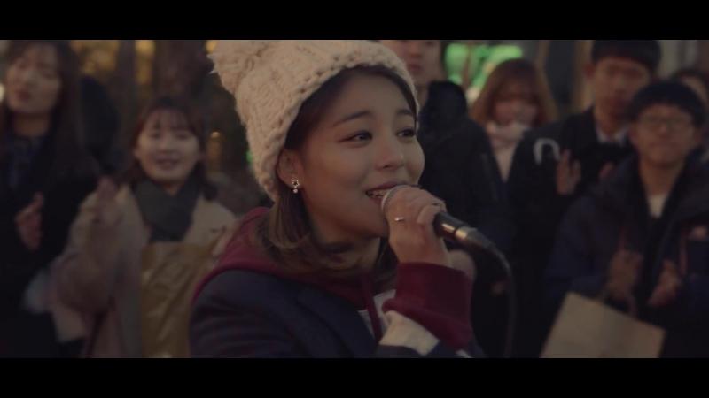 [2017.02.24] Ailee (에일리) - Reminiscing (낡은 그리움) | YMC Entertainment.