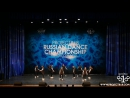 STEPBROTHERS CREW ★ 1ST PLACE PERFORMANCE ADULTS BEG ★ RDC17 ★ Project818 Russia