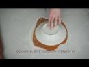Настоящий торт Медовик классический или Рыжик Рецепт канал MasterVkusa mp4