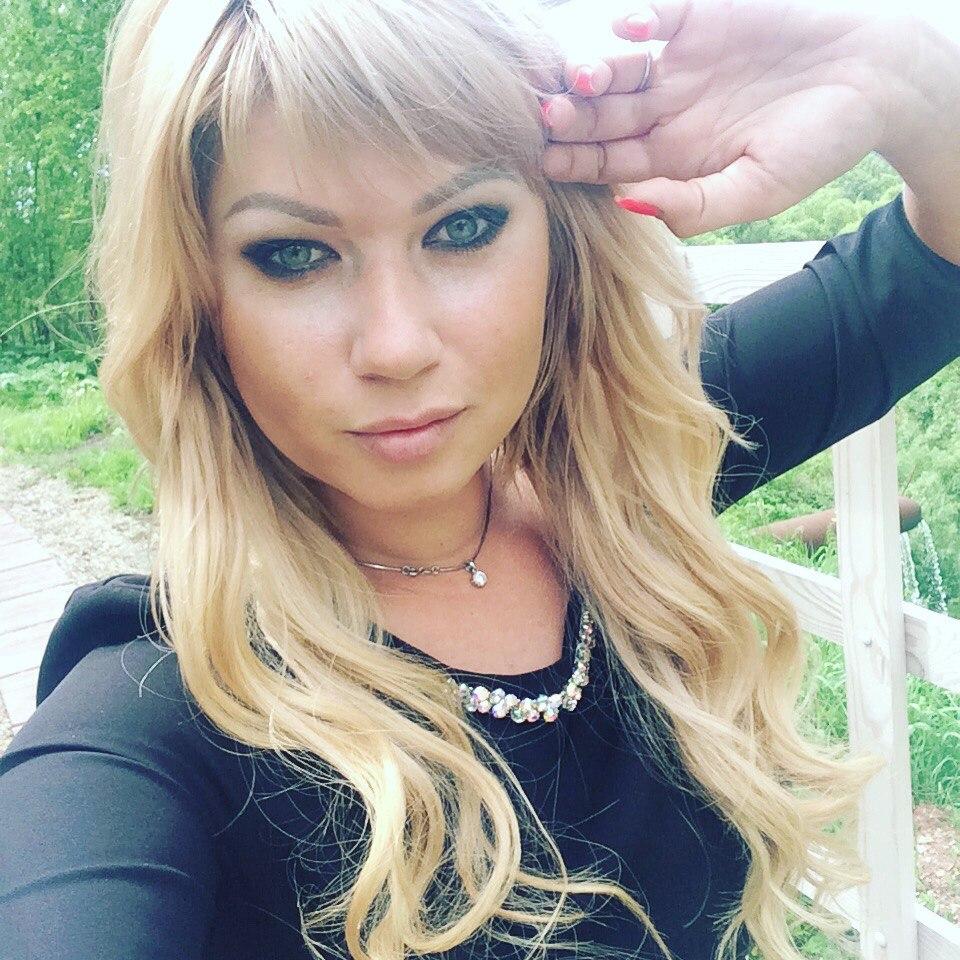 Анастасия Высоцкая, Новокузнецк - фото №15