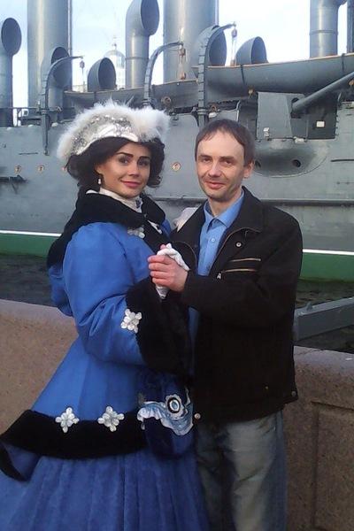 Юрий Викторов