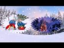 Слайд-шоу зима