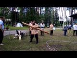 Брянские Вятичи, фолк-ватага