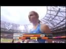 Darya Klishina Дарья Клишина 2017 7v IAAF World Championships London August 9th qualifications