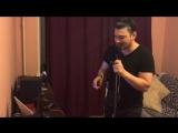 Тэ-Улин-Мотылёк ( #live )(Голос Улиц)