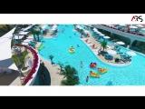 Pool Day #1 @ BORA-BORA BEACH CLUB ANAPA