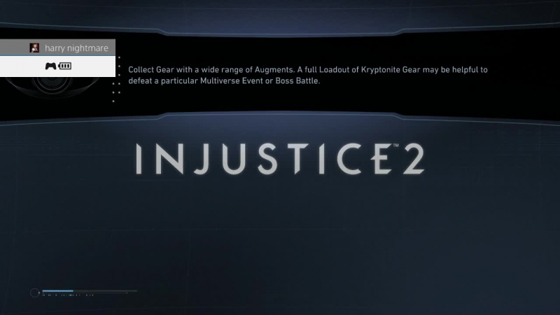 ESL Path To Pro Injustice 2 Cup 1 Europe Road to top 8
